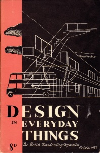 Bertram design in everyday things cover