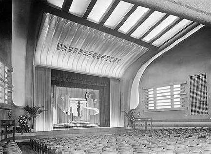Chester Odeon