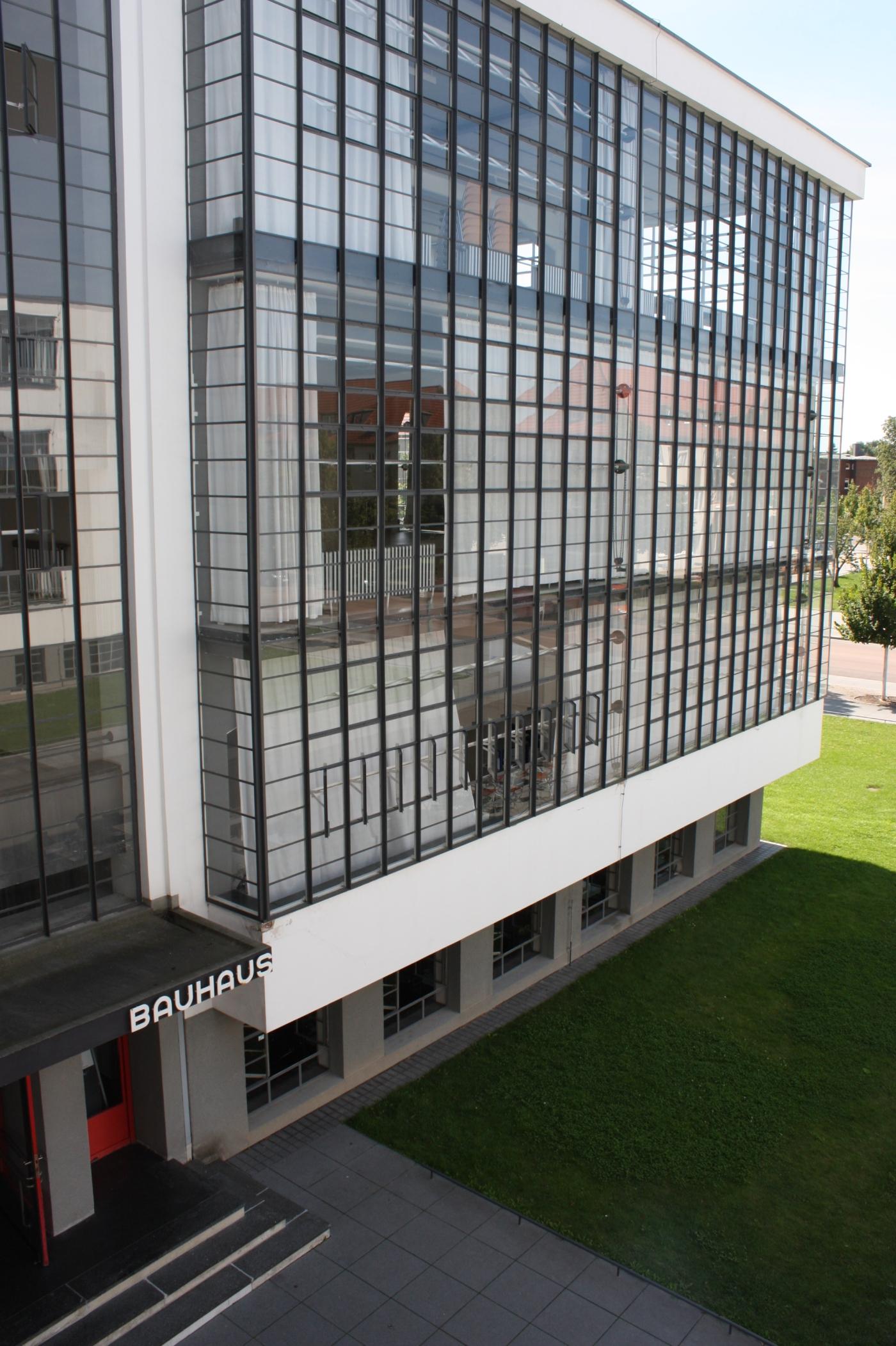 Bauhaus Linoleum Home Ideen