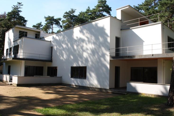 Bauhaus Dessau Masters