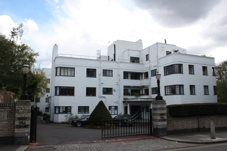 West Hill Court5