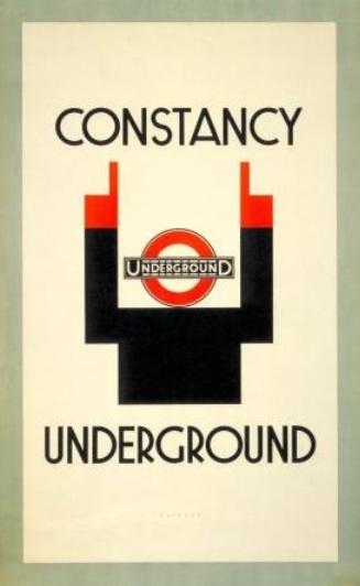 Constancy - Julius Klinger (1929)