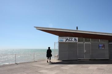 Hastings promenade cafe