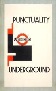 Puntuality - Julius Klinger (1929)