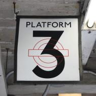 arnos-grove-platform-3-sign