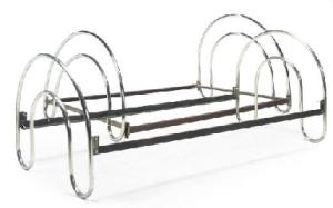 PEL single bed frames