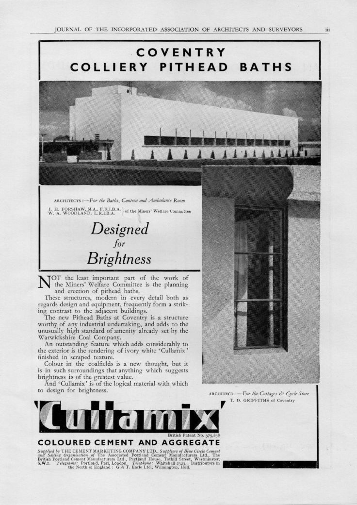 Pithead Cullamix Ad