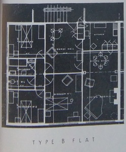 Highfield room plan