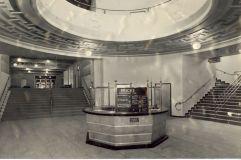 Dreamland foyer