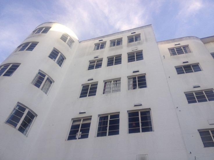 Whitehall Lodge 2